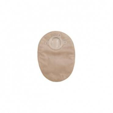 "Natura + Closed End Pouch with filter, Opaque, Standard,  57mm, 2 1/4"" Part No. 416409 (30/Box)"