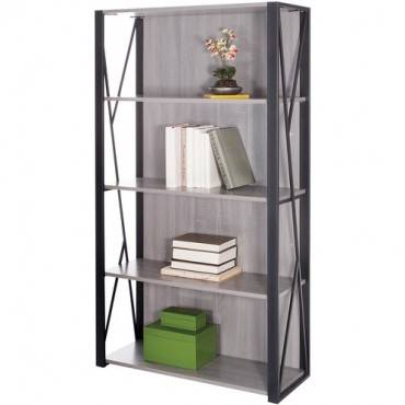 Safco Mood Collection Small Office Bookcase (EA/EACH)