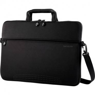 "Samsonite Aramon NXT Carrying Case (Sleeve) for 14"" Notebook - Black (EA/EACH)"