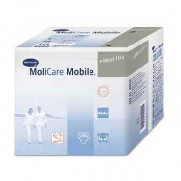 "Molicare Mobile Disposable Protective Underwear 40"" - 59"" Large Part No. 915833 (14/bag)"