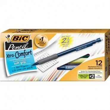 BIC Matic Grip Mechanical Pencils (DZ/DOZEN)