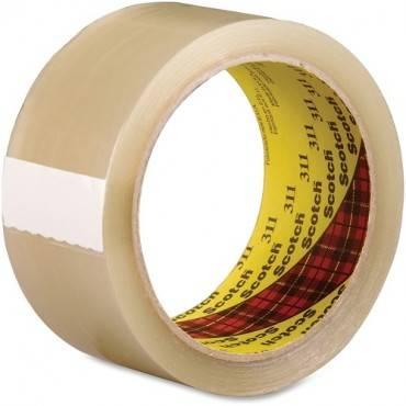 Scotch 311 Box Sealing Tape (CA/CASE)