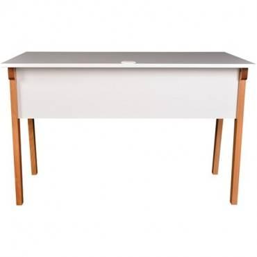 Lorell Mid-century Modern Office Desk (EA/EACH)