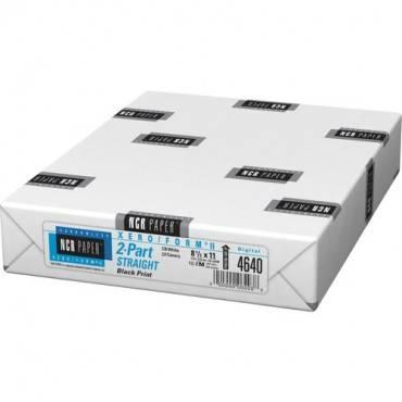 NCR Paper Xero/Form II Laser, Inkjet Print Carbonless Paper (PK/PACKAGE)