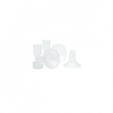 Custom Breast Flange Part No. 17358m (1/ea)