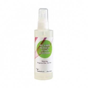 Perineal Skin Cleanser 4 Oz. Spray Part No. Csc-prsk4 (1/ea)