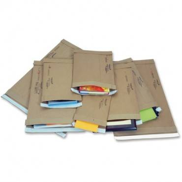 Jiffy Mailer Jiffy Padded Mailers (CA/CASE)