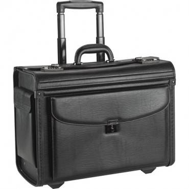 "Lorell Carrying Case for 16"" Notebook - Black (EA/EACH)"