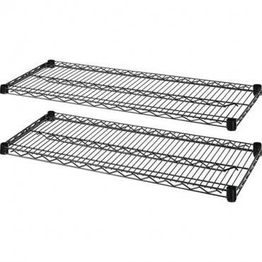 Lorell Industrial Wire Shelving (CA/CASE)