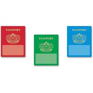 Trend Passport Classic Accents (PK/PACKAGE)