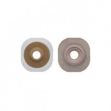 "New Image Convex Flextend With Tape Border 2 1/4"" Flange, 1 1/2"" Opening Part No. 13908 (5/box)"
