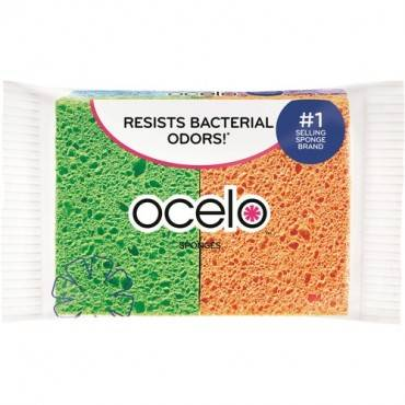 O-Cel-O StayFresh Sponges (PK/PACKAGE)