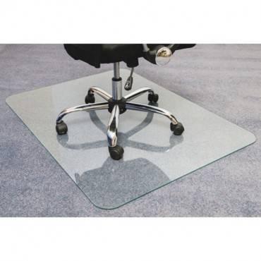 Cleartex Glaciermat Glass Chair Mat (EA/EACH)