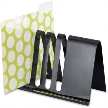 Safco Wave A Frame Desktop File Holder (EA/EACH)