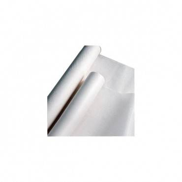 "Exam Table Paper, Crepe, White, 18"" X 125', 12/case Part No. 62080-525 (12/case)"