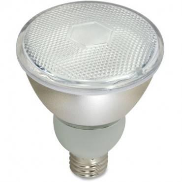 Satco 15-watt PAR30 CFL Floodlight (EA/EACH)