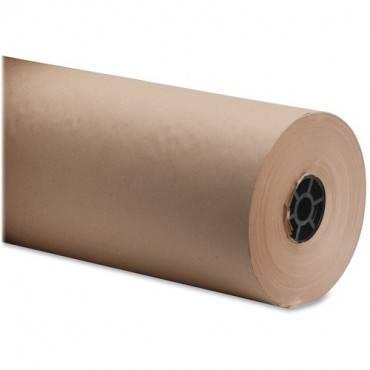 Sparco Bulk Kraft Wrapping Paper (BX/BOX)