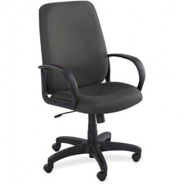 Safco Poise Collection Executive High-Back Chair (EA/EACH)