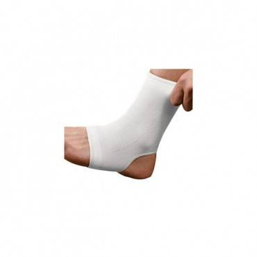 Ace Knitted Ankle Support, Large Part No. 207302 (1/ea)