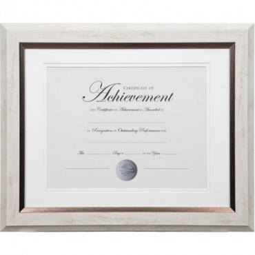 Dax 2-tone Bronze Document Frame (EA/EACH)