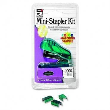 CLI Mini Stapler Kits Counter Display (EA/EACH)