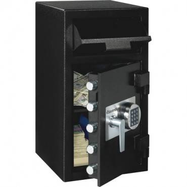 Sentry Safe Depository Electronic Lock Safe (EA/EACH)