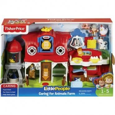 Little People Animals Farm Toy Set (EA/EACH)