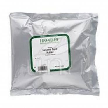 Frontier Herb Sesame Seeds - Hulled - Bulk - 1 Lb