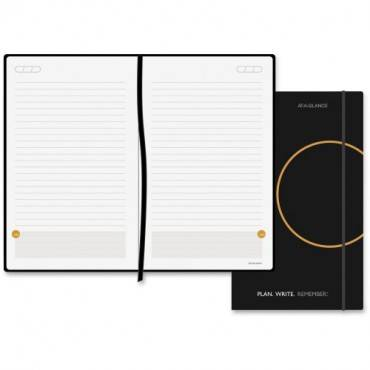 At-A-Glance 1 PPD Undated Planning Notebook with Calendar (EA/EACH)