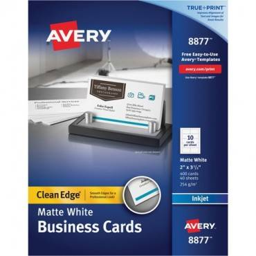 Avery® Business Card (BX/BOX)