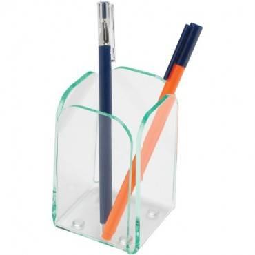 Lorell Acrylic Desktop Pencil Cup (EA/EACH)