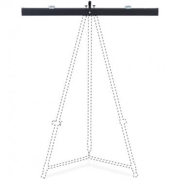 Lorell Telescoping Easel Pad Holder (EA/EACH)