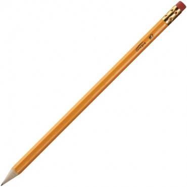 Integra Presharpened No. 2 Pencils (DZ/DOZEN)