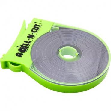 Zeus Magnetic Tape with Self-Cutting Dispenser (RL/ROLL)