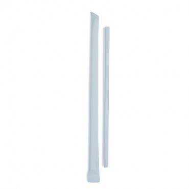 Straw,paper Compostabl,wh