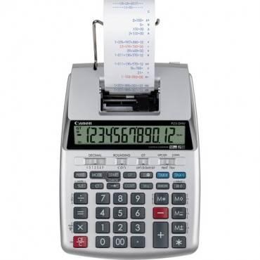 Canon P23-DHV-3 12-digit Printing Calculator (EA/EACH)