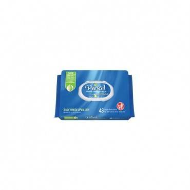 Prevail Soft Pack Washcloth Part No. Ww-720 (576/case)
