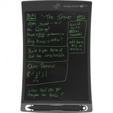 Boogie Board Gray Jot 8.5 eWriter (EA/EACH)