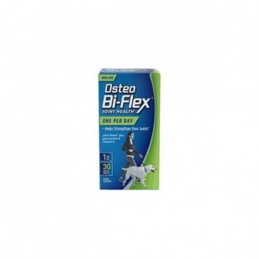 Osteo Bi-flex One Per Day 30 Count Part No. 052323 (1/ea)