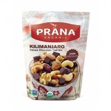 Prana Kilimanjaro - Deluxe Chocolate Mix - Case Of 8 - 4 Oz.