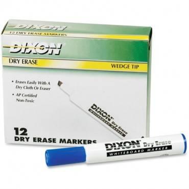 Ticonderoga Dry Erase Whiteboard Markers (DZ/DOZEN)