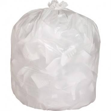 Genuine Joe Heavy-duty Tall Kitchen Trash Bags (CA/CASE)