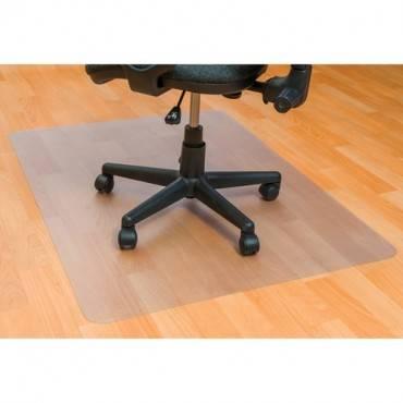 Ecotex Hard Floor Rectangular Chairmat (EA/EACH)