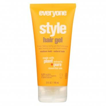 Everyone Hair Gel - Style - 5 fl oz
