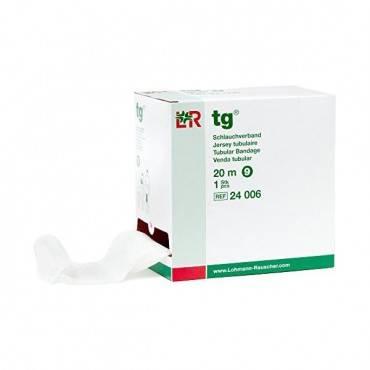 """Tg tubular net bandage, size 9, 3.3"""" x 22 yds. part no. 24006 (1/box)"""
