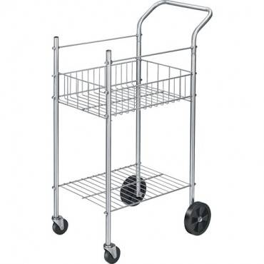 Fellowes Economy Office Cart (EA/EACH)