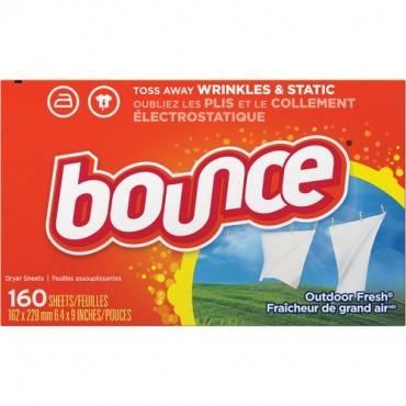 Bounce Dryer Sheets (BX/BOX)