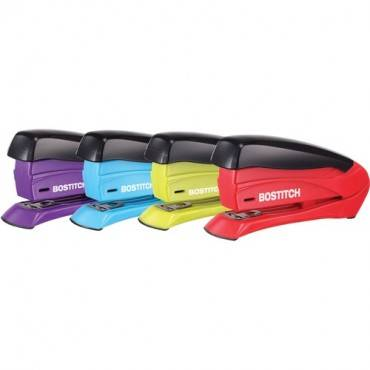 Bostitch-PaperPro Inspire Spring-Powered Compact Stapler (EA/EACH)