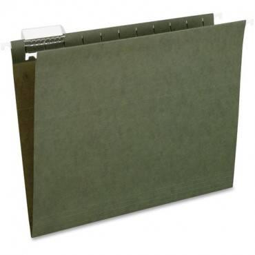 Pendaflex Essentials Std Green Hanging Folders (BX/BOX)