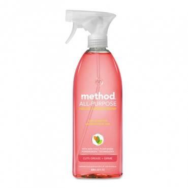 All-purpose Cleaner, Pink Grapefruit, 28 Oz Bottle